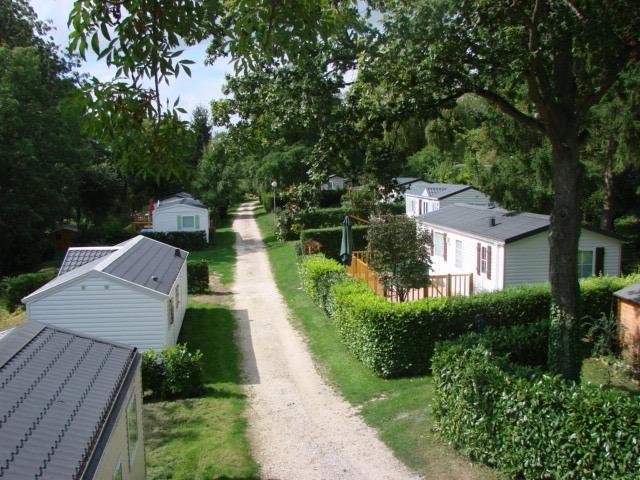 mettre tiny house sur terrain loisir